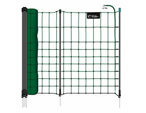 Mobile fence - 25 m