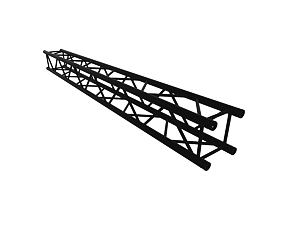 Black truss A290 No. 8279 - 3 000 mm