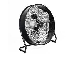 Floor fan - 124 W