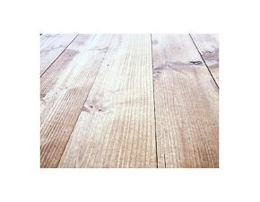 Wooden floor Eschenbach 10x10 m - brown color