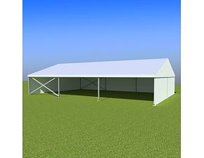 Party tent Eschenbach 10x15 m - 2,3 m