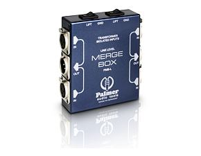 Palmer MergeBox PMB-1