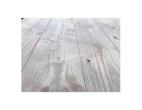 Wooden floor Eschenbach 5x5 m - color gray