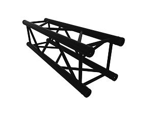 Black truss A290 No. 8275 - 1 000 mm