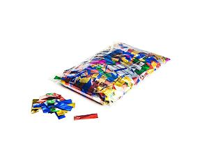 Metallic Confetti - color mix - 1 kg Pack