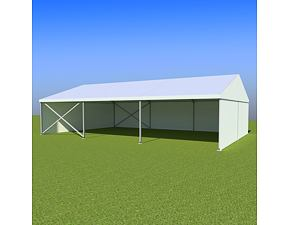 Party tent Eschenbach 10x15 m - 2.9 m