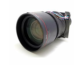 Lens Barco TLD + 2.6 - 4.1: 1 zoom HB