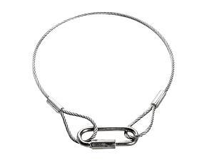 Belay rope