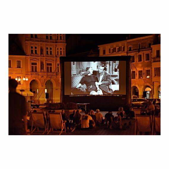 Summer Cinema - Airscreen
