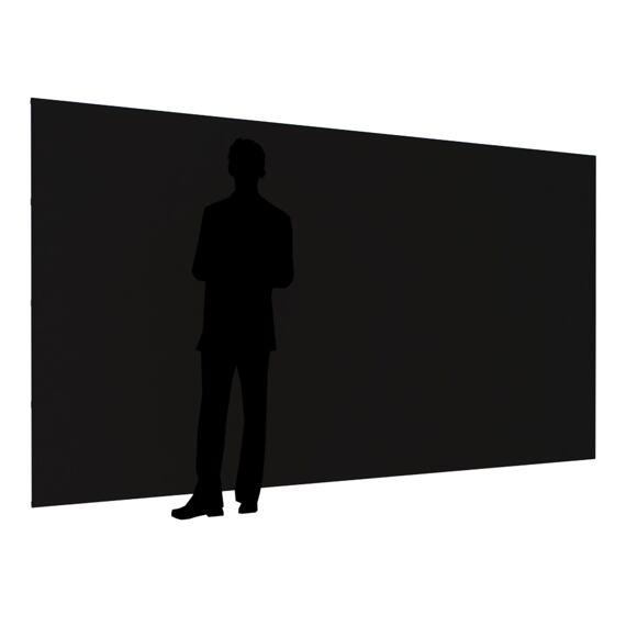 LED P2.6 screen 3,5x2 m 16: 9
