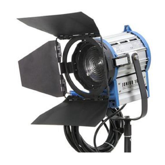 Cinelight Arri Junior Fresnel 1000W - 2 pcs