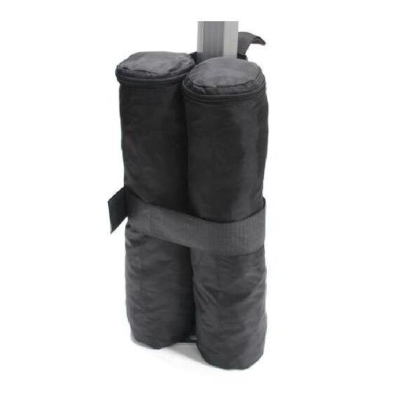 Sandbag - scissor tent weights