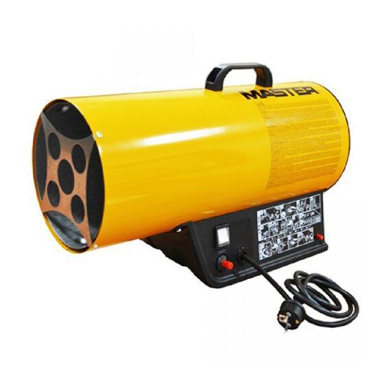 Gas heater - Master BLP 17 M