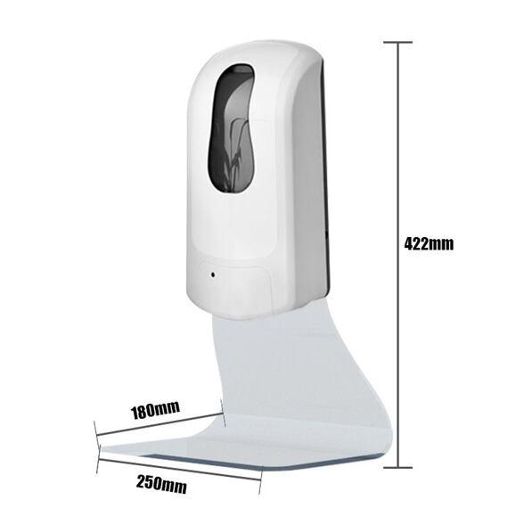Automatický dávkovač dezinfekce - stolní