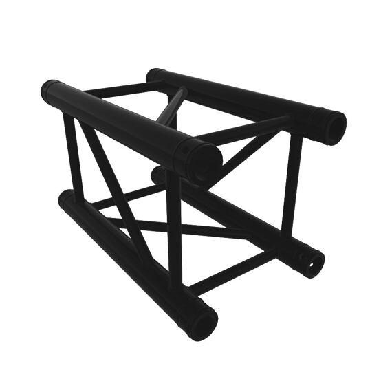 Black truss A290 8274-500 mm