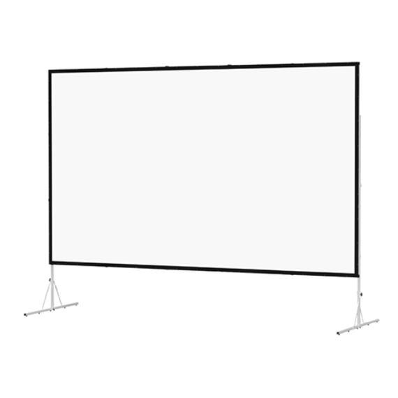 Canvas frame 4: 3 Da-Lite 229x305 cm
