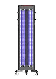 Germicidní UVC lampa pro průmyslové použití UVM 216