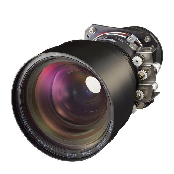 Panasonic ET-ELW06 lens