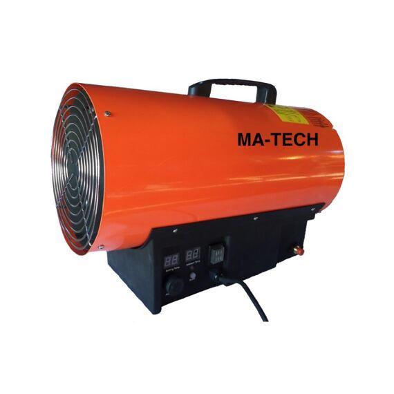 Gas heater MA - TECH GMA - 50 PLUS