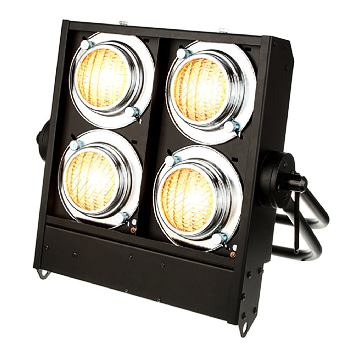 Lamps/Blinders