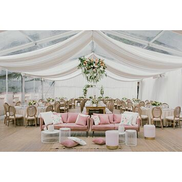Party tents Eschenbach